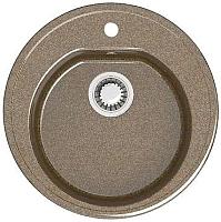 Мойка кухонная Elmar M-01 (терракотовый Q9) -