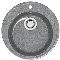 Мойка кухонная Elmar M-02 (темно-серый Q8) -