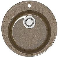 Мойка кухонная Elmar M-02 (терракотовый Q9) -