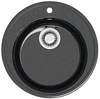Мойка кухонная Elmar M-02 (черный Q4) -