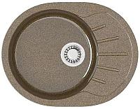 Мойка кухонная Elmar M-03 (терракотовый Q9) -