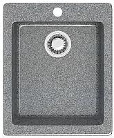 Мойка кухонная Elmar M-05 (темно-серый Q8) -