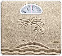 Напольные весы механические Energy ENМ-408Е / R003117 -