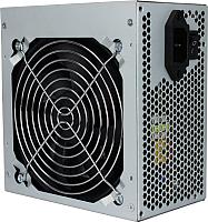 Блок питания для компьютера PowerMan PM-400 80 Plus (400W, ATX) -