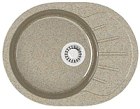 Мойка кухонная Elmar M-03 (песочный Q5) -
