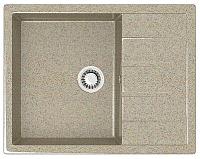 Мойка кухонная Elmar M-06 (песочный Q5) -