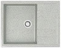 Мойка кухонная Elmar M-06 (светло-серый Q10) -