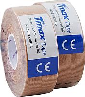 Кинезио тейп Tmax Extra Sticky Biege / 423815 (телесный) -