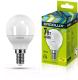 Лампа Ergolux LED-G45-7W-E14-3K / 12142 -
