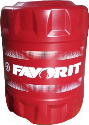 Трансмиссионное масло Favorit API GL-4 80W90 / 56145 (18л)