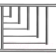 Полотенцесушитель водяной НИКА ПМ-5 50x50 / 720550200 -