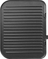 Пластина для электрогриля Redmond RGP-01 (черный) -