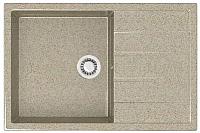 Мойка кухонная Elmar M-07 (песочный Q5) -