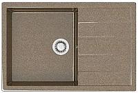 Мойка кухонная Elmar M-07 (терракотовый Q9) -