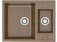 Мойка кухонная Elmar M-08 (терракотовый Q9) -
