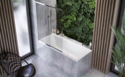 Ванна акриловая Excellent Ness Mono Slim 170x70