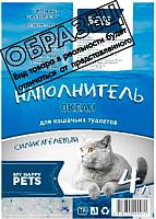 Наполнитель для туалета My Happy Pets Океан (12л) -