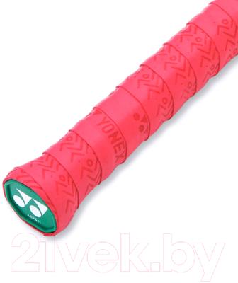 Грип для большого тенниса Yonex Strong Grap AC 135 Wine Red / AC135EX-3