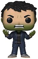Фигурка Funko POP! Bobble Marvel Avengers Infinity War S2. Hulk Head 35776 (Fun1664) -