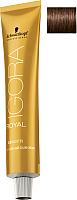 Крем-краска для волос Schwarzkopf Professional Igora Royal Absolutes 4-60 (60мл) -