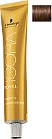Крем-краска для волос Schwarzkopf Professional Igora Royal Absolutes 5-60 (60мл) -