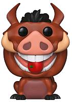 Фигурка Funko POP! Vinyl Disney Король лев Luau Pumbaa 36402 / Fun1810 -
