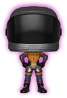 Фигурка Funko POP! Vinyl Games Fortnite S2 Dark Vanguard 25 36914 / Fun1783 -