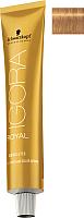 Крем-краска для волос Schwarzkopf Professional Igora Royal Absolutes 9-60 (60мл) -