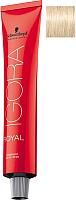 Крем-краска для волос Schwarzkopf Professional Igora Royal Permanent Color Creme 12-1 (60мл) -