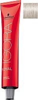 Крем-краска для волос Schwarzkopf Professional Igora Royal Permanent Color Creme 12-11 (60мл) -