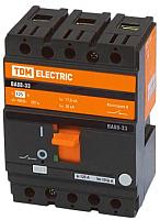 Выключатель автоматический TDM SQ0707-0013 -