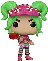 Фигурка Funko POP! Vinyl Games Fortnite S2 Zoey Pop 17 36019 / Fun1778 -