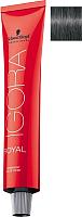 Крем-краска для волос Schwarzkopf Professional Igora Royal Permanent Color Creme 6-12 (60мл) -