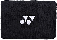 Напульсник Yonex Wrist Band AC 488 / AC488EX (1шт, черный) -