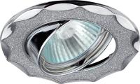 Точечный светильник ЭРА DK17 CH-SH SL / C0043755 -