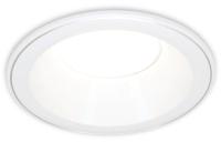 Точечный светильник Ambrella A901 WH (белый) -