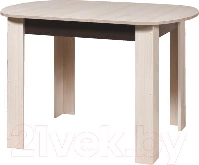 Обеденный стол Мебель-Класс Леон-2