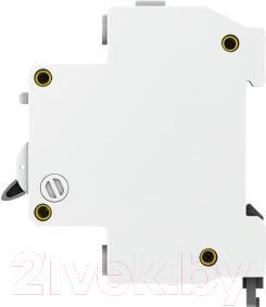 Дифференциальный автомат EKF Basic АД-12 1P+N 40А 30мА АС C / DA12-40-30-bas