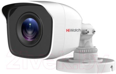 Аналоговая камера HiWatch DS-T110