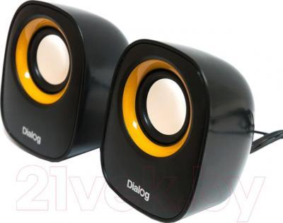 Мультимедиа акустика Dialog AC-06UP