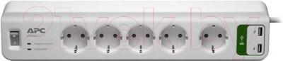 Сетевой фильтр APC PM5U-RS