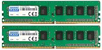 Оперативная память DDR4 Goodram GR2666D464L19S/16GDC -