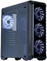 Корпус для компьютера Zalman i3 EDGE -