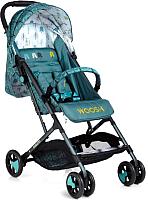 Детская прогулочная коляска Cosatto Woosh с бампером / 3998 (Fjord) -