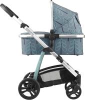 Детская универсальная коляска Cosatto Wow 2 в 1 / 3384 (Fjord) -