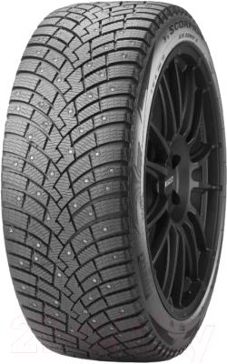 Фото - Зимняя шина Pirelli Scorpion Ice Zero 2 315/40R21 115H зимняя шина pirelli scorpion ice zero 2 315 35 r21 111h