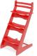 Стул детский Millwood Вырастайка 4 СДН-3 В1 Кат 7.13 (красный) -