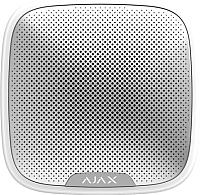 Настенная акустика Ajax StreetSiren / 7830.07.WH1 (белый) -