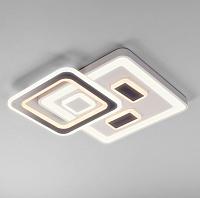 Потолочный светильник Евросвет 90156/1 (белый) -