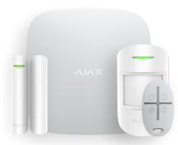 Комплект Умный Дом Ajax StarterKit / 10022.00.WH2 (белый) -